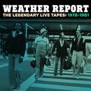 The Legendary Live Tapes 1978-1981 thumbnail
