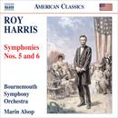 Harris, R.: Symphonies Nos. 5 And 6 thumbnail
