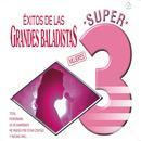 Exitos De Los Grandes Baladistas (Mujeres) thumbnail