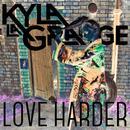 Love Harder (Kasperg Remix) (Single) thumbnail