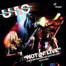 Hot N Live: The Chrysalis Live Anthology 1974-1983 thumbnail