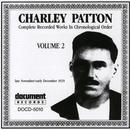 Charley Patton Vol. 2 (1929) thumbnail