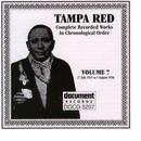Tampa Red Vol. 7 1935-1936 thumbnail