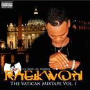 The Vatican Mixtape, Vol. 1 thumbnail