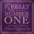 Number One feat. T-Pain & Keyshia Cole thumbnail