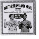 Butterbeans & Susie Vol. 1 (1924-1925) thumbnail