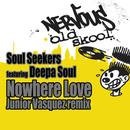 Nowhere Love (Junior Vasquez Remix) thumbnail
