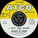 I Got You Babe / It's Gonna Rain (Digital 45) thumbnail