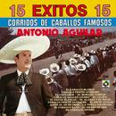 15 Exitos Corridos - Antonio Aguilar thumbnail