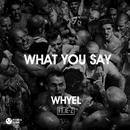 What You Say (Original Mix) thumbnail
