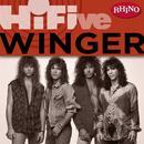 Rhino Hi-Five: Winger thumbnail