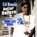 Better Believe It (Radio Single) (Explicit) thumbnail