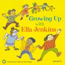 Growing Up With Ella Jenkins: Rhythms, Songs, And Rhymes thumbnail