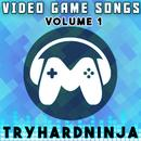 Video Game Songs, Vol. 1 thumbnail