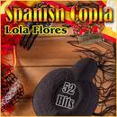 Lola Flores - Spanish Copla - 52 Hits thumbnail