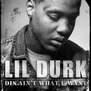 Dis Ain't What U Want thumbnail