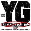 Snitches Ain't... (Remix (Explicit Version)) thumbnail