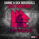 Feel Your Love (Single) thumbnail