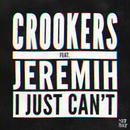 I Just Can't (Radio Edit) (Single) thumbnail