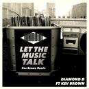 Let The Music Talk (Remix) (Single) (Explicit) thumbnail