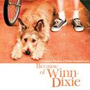 Because Of Winn-Dixie: Original Motion Picture Soundtrack thumbnail