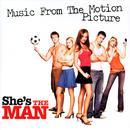 She's The Man (Soundtrack) thumbnail