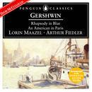 Gershwin: Rhapsody In Blue; An American In Paris thumbnail