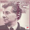Schuman: Symphony No 8; Symphony No 3 thumbnail