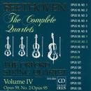 Complete Quartets, Vol. 4 thumbnail