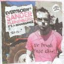 Everybody - Sander Kleinenberg - It's A Renaissance, Cd 2 thumbnail