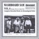Washboard Sam Vol. 6 1941-1942 thumbnail