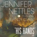 His Hands (Live) (Single) thumbnail