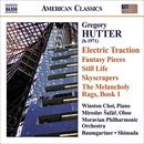 Hutter: Orchestral And Solo Piano Works thumbnail