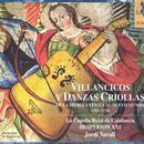 Villancicos Y Danzas Criollas thumbnail