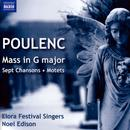 Poulenc: Mass In G Major - Sept Chansons - Motets thumbnail
