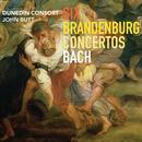 Bach: Six Brandenburg Concertos thumbnail