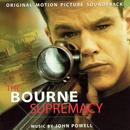 The Bourne Supremacy (Original Motion Picture Soundtrack) thumbnail