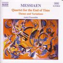 Messiaen: Quartet for the End of Time thumbnail