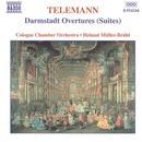 Telemann: Darmstadt Overtures (Suites) thumbnail