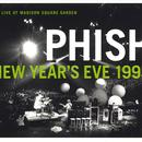 Live: New Years Eve, Madison Square Garden, 1995 thumbnail