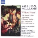 Vaughan Williams:  Willow Wood thumbnail
