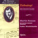 Dohnányi: Piano Concerto No. 1 In E Minor; Piano Concerto No. 2 In B Minor thumbnail