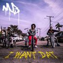 #iWantDat (Single) thumbnail