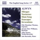 William Alwyn: Mirages; Nocturnes; Slum Song; Seascapes; Invocations thumbnail