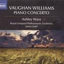 Vaughan Williams: Piano Concerto thumbnail