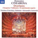 Domenico Cimarosa: Overtures thumbnail