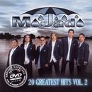 20 Greatest Hits, Vol. 2 thumbnail