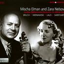 Mischa Elman And Zara Nelsova Perform Bruch, Wieniawski, Lalo & Saint-Saëns thumbnail