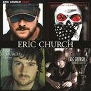 Chief / Caught In The Act / Carolina / Sinners Like Me thumbnail