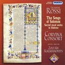 Salomine Rossi: The Songs Of Solomon thumbnail